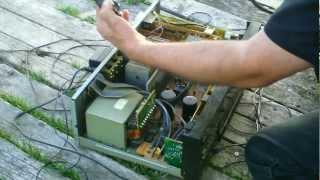 getlinkyoutube.com-Technics SA-GX505 335W Dolby Surround Pro-Logic