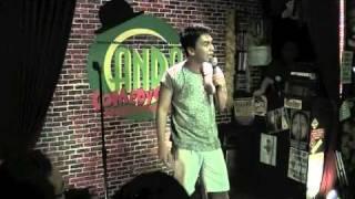 getlinkyoutube.com-#StandUpNite1 - Raditya Dika (Part 1 of 3)