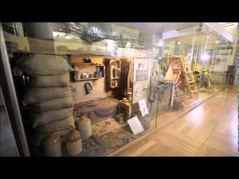 Istanbul exhibition marks Gallipoli Campaign centenary