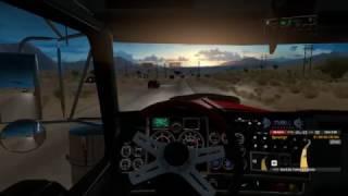 getlinkyoutube.com-American Truck Simulator WiP Cat C15 reworked sound mod