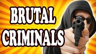 getlinkyoutube.com-Top 10 Bizarre and Brutal Criminals Cases — TopTenzNet