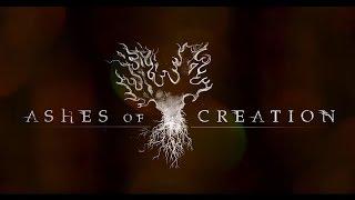 Ashes of Creation - Kickstarter Video