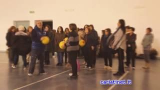 Linee guida per un progetto: Minibasket scuola.