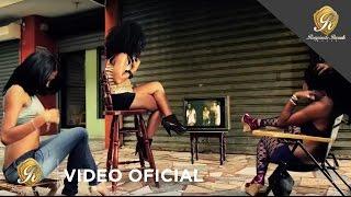 getlinkyoutube.com-La Materialista - Echame Agua (Official Vídeo)