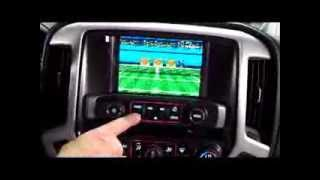 getlinkyoutube.com-2014 GMC Sierra and Chevrolet Silverado Video In-Motion