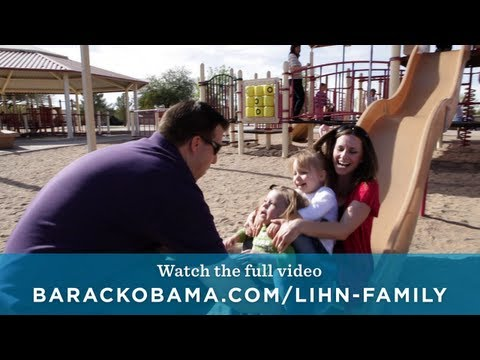 Living With Half a Heart: the Lihn Family's Health Care Story