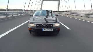 getlinkyoutube.com-Audi 200 20V Turbo Quattro