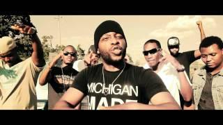 Jon Connor - Ain't No Future (MC Breed Tribute)