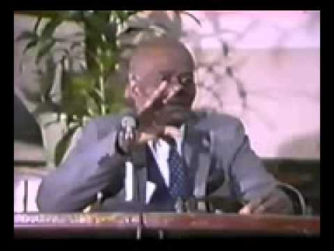 Dr  John Henrik Clarke   The Zulus PT 2of9