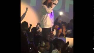 getlinkyoutube.com-FUTURE : Cancelled 2 Venues But Performs At Supperclub LA, FANS RIOT! [VIDEOS]