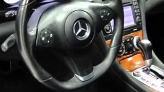 2009 Mercedes-Benz SL-Class SL63 2dr Roadster 6.2L AMG Convertible - Rolling Meadows, IL