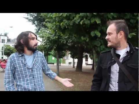 Entrevista a Alfredo González A Rionda suelta