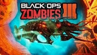 getlinkyoutube.com-SHADOWS OF EVIL   UPGRADED WONDER WEAPON! HOW TO UPGRADE APOTHICON SERVANT Black Ops 3 ZOMBIES