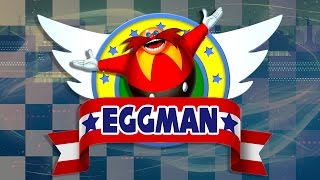 getlinkyoutube.com-Dr. Eggman in Sonic the Hedgehog - Walkthrough