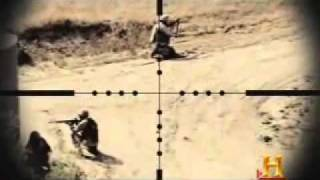 getlinkyoutube.com-Sniper Kill Shot !! Barret M107