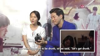 Showbiz Korea - PRESS CONFERENCE OF SANTA BARBARA 영화 산타바바라