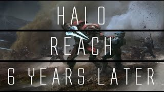 getlinkyoutube.com-Halo Reach... 6 Years Later