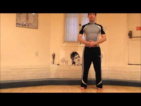 Qigong Meditation for Relaxation and Stress Relief!