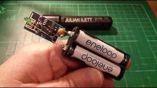 getlinkyoutube.com-ESP8266 Hack #1: Web Enabled LED - WiFi Internet-of-Things IoT