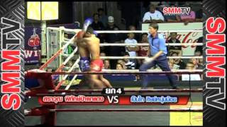 getlinkyoutube.com-สราวุธ vs เป็นไท / Sarawut vs Penthai | 11 Aug 2014