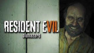 getlinkyoutube.com-Resident Evil 7 Demo - Midnight - ALL ENDINGS - True Ending / Infected Ending [PSVR]