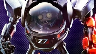 getlinkyoutube.com-Plants vs. Zombies Garden Warfare 2 Z7 imp Gameplay Walkthrough