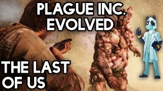 getlinkyoutube.com-Plague Inc. 60 FPS #40 - The Last Of Us with Yogscast Panda