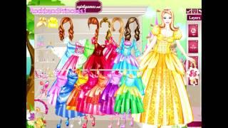 getlinkyoutube.com-Barbie Games For Girls