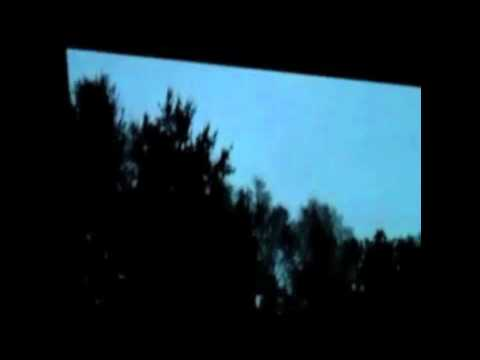 WHAT THE HELL? Florida March, 2011-EERIE SOUND  From Sky! 20min