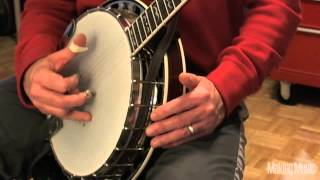 getlinkyoutube.com-Banjo Picking for Beginners