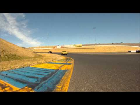 Circuit-Sports Integra @ Infineon Raceway