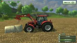 getlinkyoutube.com-Farm simulator Saturday