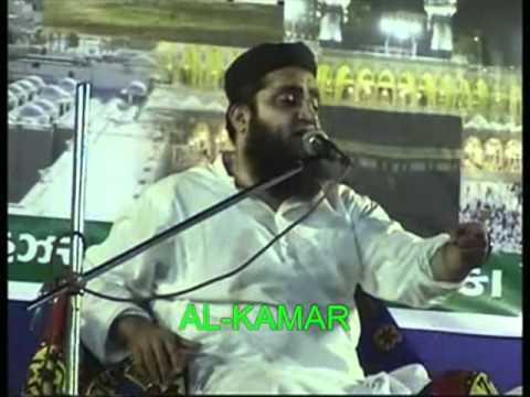 QARI AHMED ALI FALAHI SAHEB Mirjapur Torent Power 25-12-2009 part 2 listen to it all it made me cry