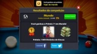 getlinkyoutube.com-8 ball pool partida valendo 20 milhões