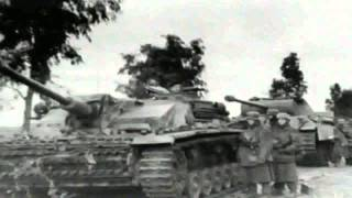 getlinkyoutube.com-Die Deutschen Panzer STUG III & STUG IV (in 1 Part)