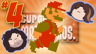 getlinkyoutube.com-Super Mario Bros.: Embarrassing Accidents - PART 4 - Game Grumps