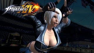 getlinkyoutube.com-VA News - KOF XIV, Capcom Responds To Censorship And GGXrd For PC