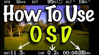 What in SAM HELL is OSD!? - Demunseed