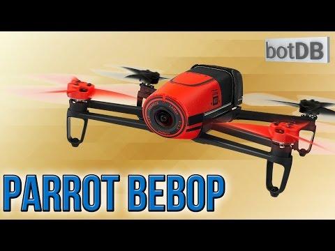 Parrot Bebop - botDB Editorial Review