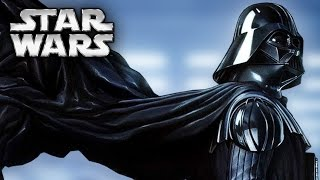getlinkyoutube.com-Who Created Darth Vader's Suit and Cybernetic Parts? - Star Wars Revealed and Explained