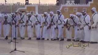 getlinkyoutube.com-لعب شهري - كلمات سعيد بن مانع / اداء خالد حامد
