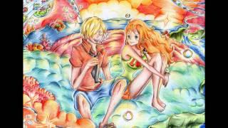getlinkyoutube.com-♥❤Nami & Robin's lovers ❤♥