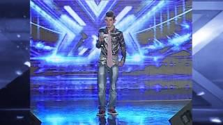 X Factor Albania - The Best - Momente gazmore 1