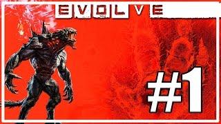 getlinkyoutube.com-Врыв эволюции [Evolve #1]