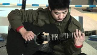getlinkyoutube.com-すごいギターテクニック