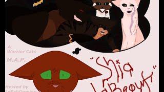 getlinkyoutube.com-Warrior Cats Shia LeBeouf MAP OPEN (5-25)