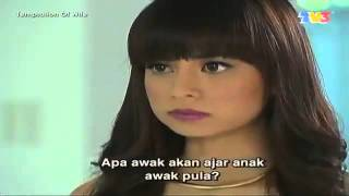 getlinkyoutube.com-Temptation of Wife Ep 23 with Malay Sub