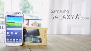 getlinkyoutube.com-Análisis y review Samsung Galaxy K Zoom en español