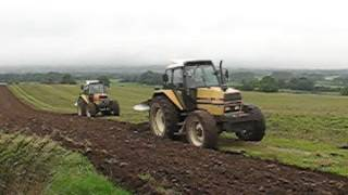 getlinkyoutube.com-1 fast track 2 marshalls ploughing 4 of 4