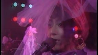 getlinkyoutube.com-久保田早紀 フェアウェル コンサート 1984 Saki Kubota Farewell Concert